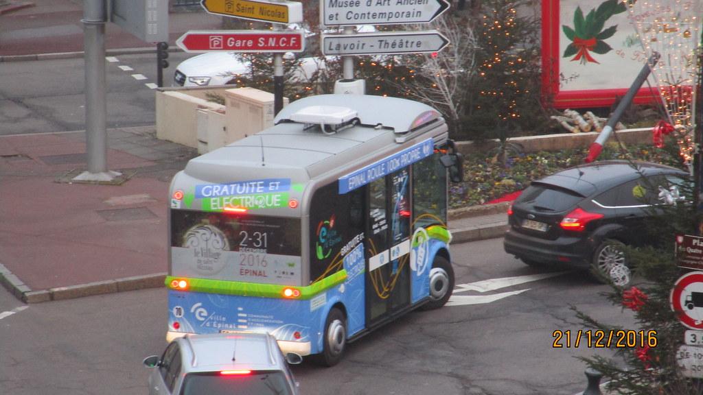 Navette électrique Bluebus - Page 2 31730630151_af55ab8300_b