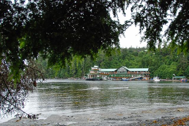 Langara fishing lodge haida gwaii flickr photo sharing for Langara fishing lodge