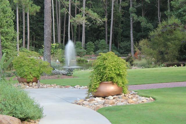 Cape Fear Botanical Garden Fayetteville Nc Flickr Photo Sharing