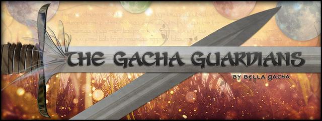 Gacha Guardians