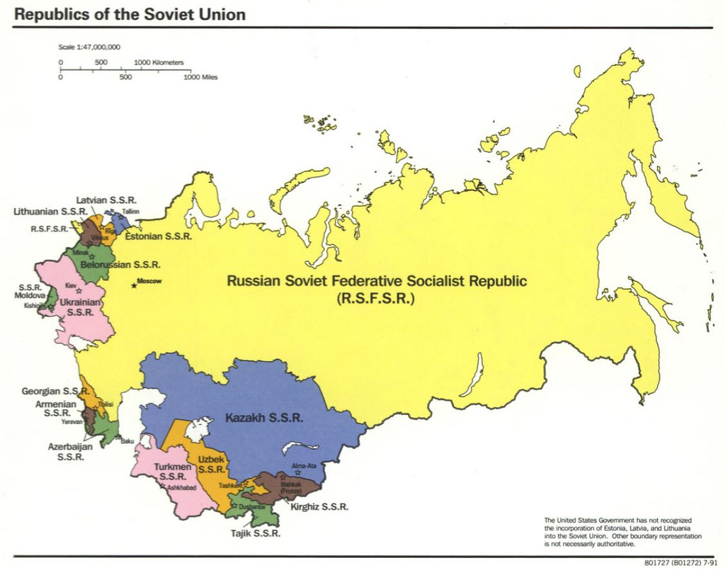 Consolidation Of Democracy In Post-Soviet Russia Essay