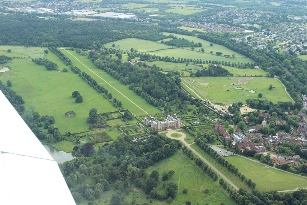 North london flying