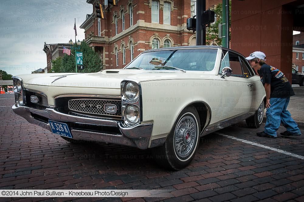 Miamisburg Ohio Car Show