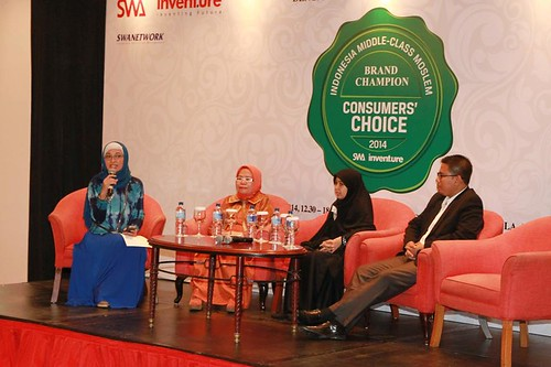 Indonesia Middle-Class Brand Forum III