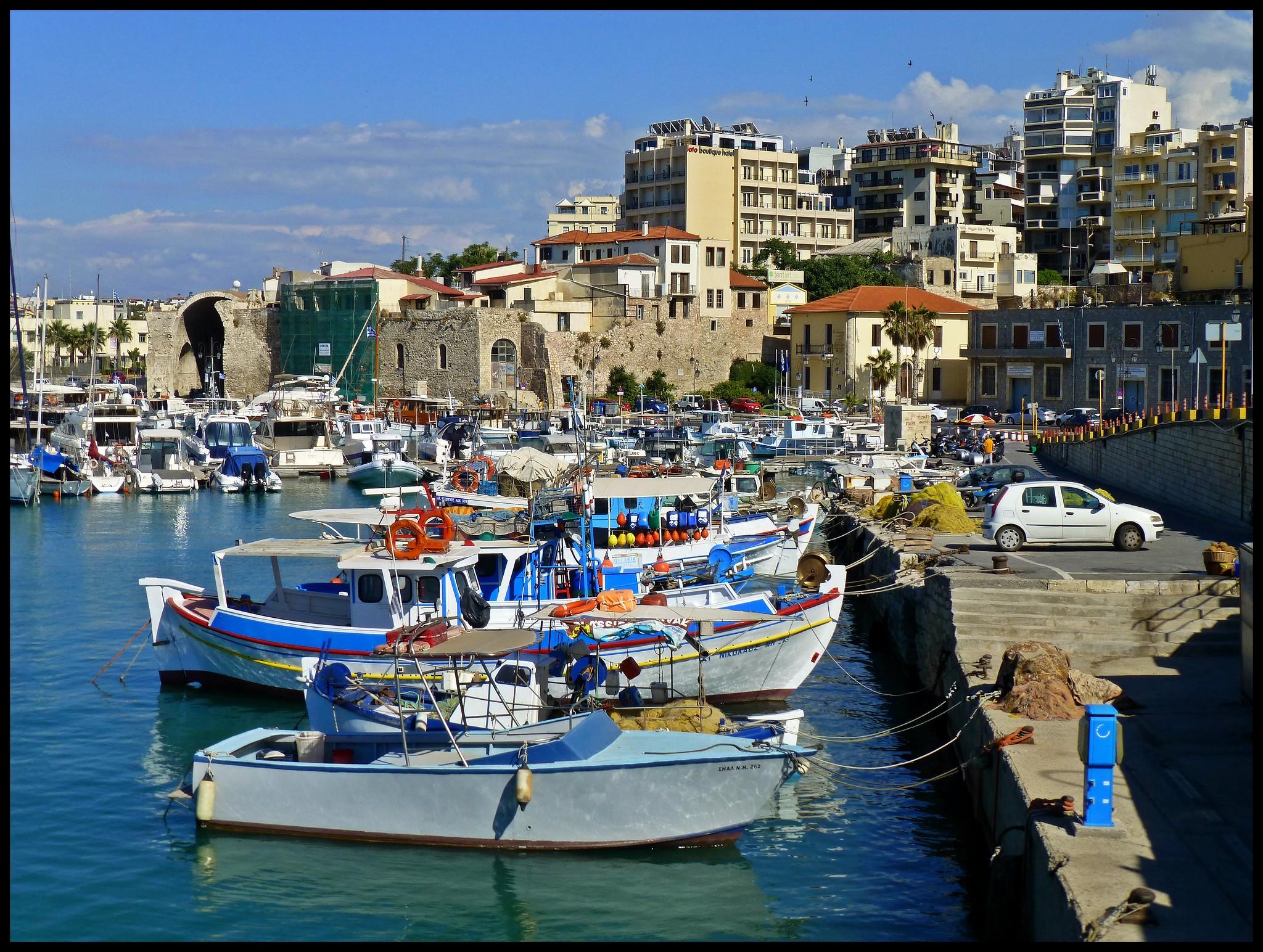 Greece - Crete - Heraklion
