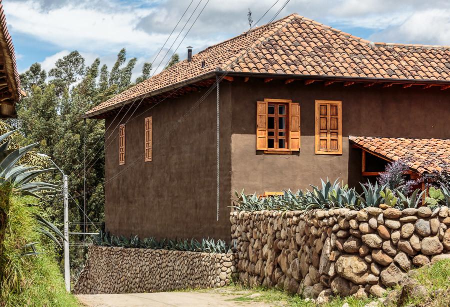 04 casa antigua arq iv n andr s quizhpe cuenca ecuador flickr - Casas prefabricadas cuenca ...