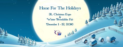 SL Christmas Expo