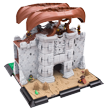 Επίσημες εικόνες από το  LEGO Ghostbusters Firehouse Headquarters (75827)  31270308952_256cc40e5e_o