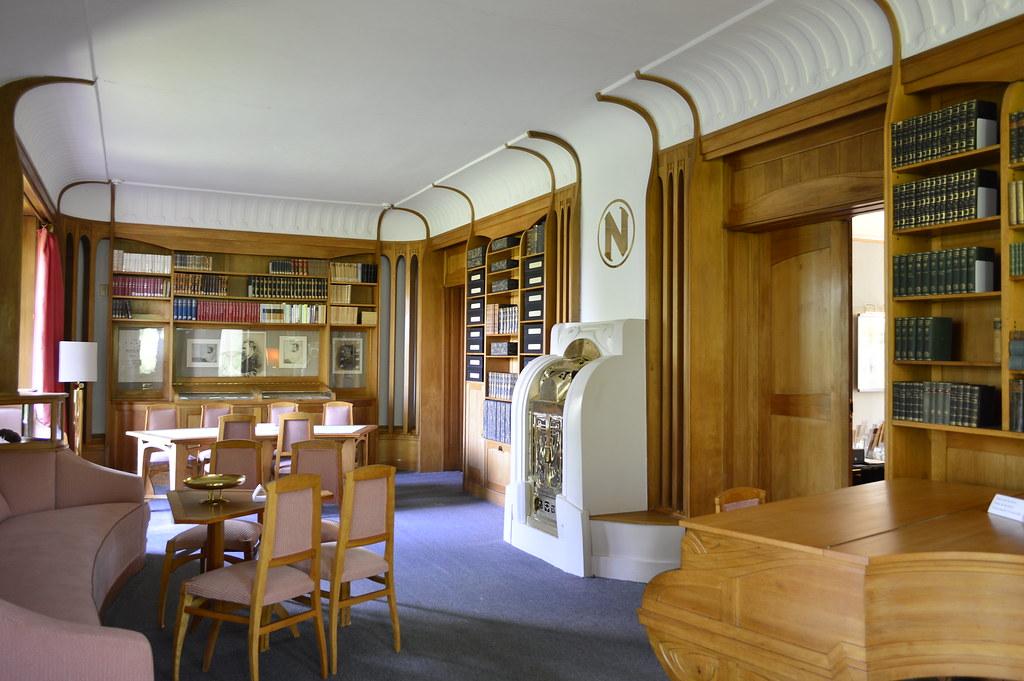 Villa Silberblick Nietzsche Archiv 2 Weimar 1903