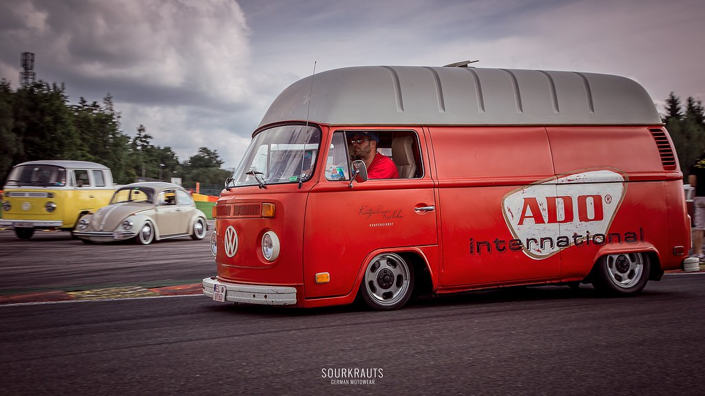 Amazing T2 High Roof Panel Van Www Sourkrauts De Www Fb