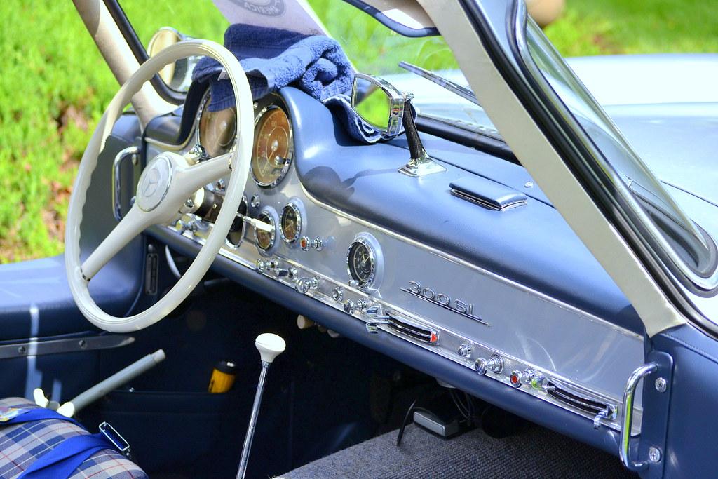 Shelton Vineyards Car Show