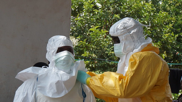 As one of the Ebola epicentres, the district of Kailahun, in eastern Sierra Leone bordering Guinea, was put under quarantine at the beginning of August 2013.