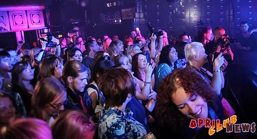 Клуб ночной би 2 каналы триколор ночной клуб