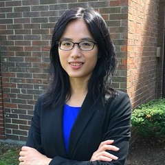Miao Ouyang, PhD Candidate at Brandeis IBS