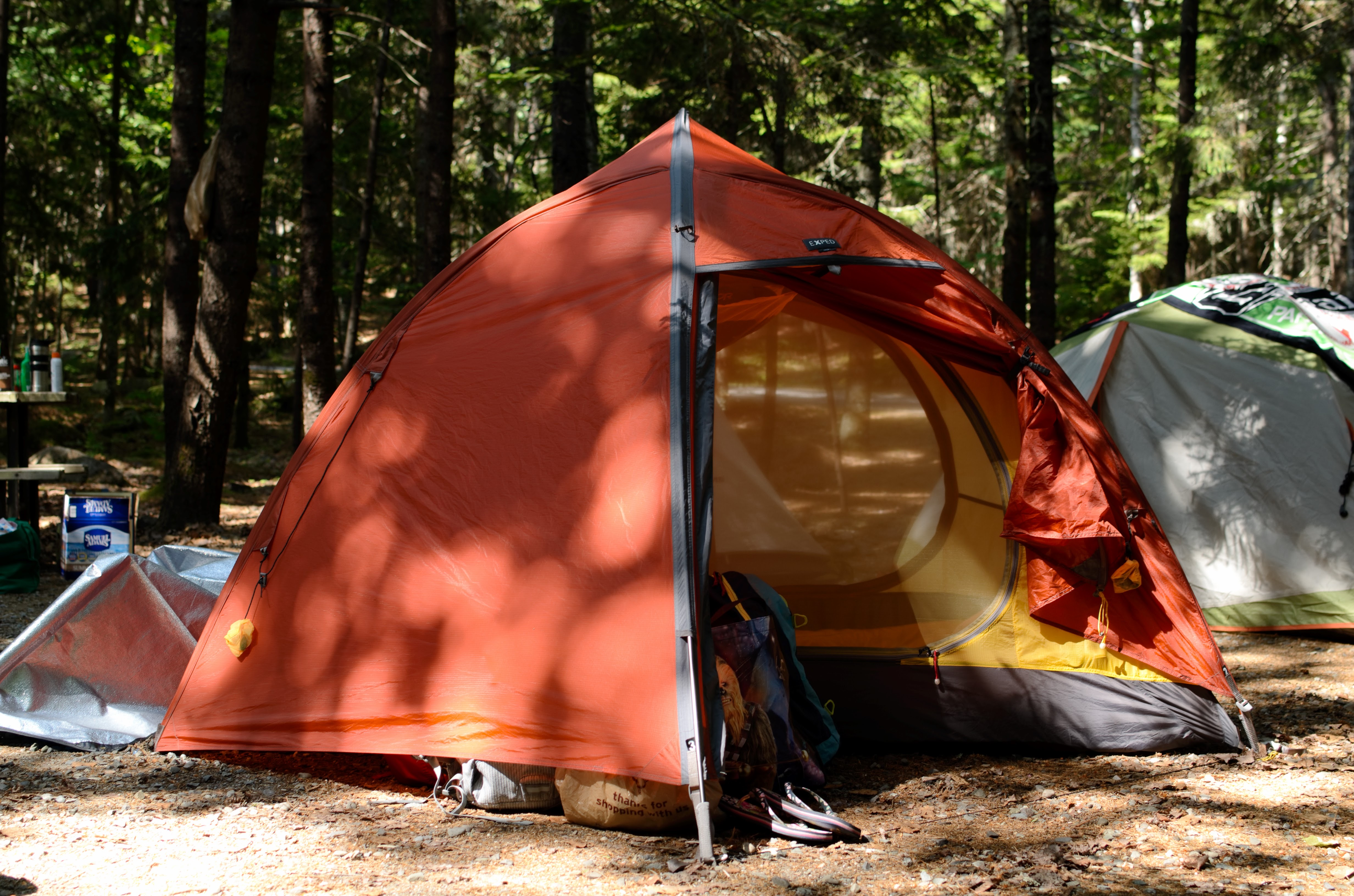 When Kelley and I decided to go to Iceland earlier this year I knew our shelter would make or break the trip. Icelandic weather is notoriously difficult; ... & 6-Month Review: The Exped Orion II 4-Season Tent u2013 Max The Cyclist