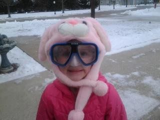 Winter Goggles