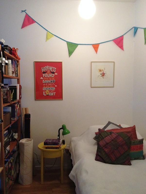 my bedroom, helsingborg