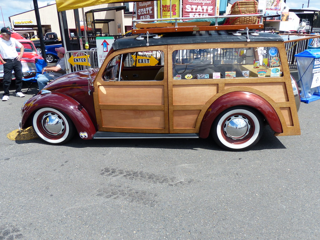Bug Woody Goodguys Bballchico Flickr