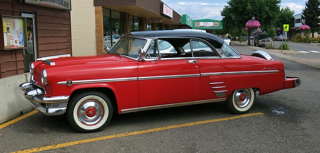1954 mercury monterey 2 door hardtop flickr photo sharing for 1954 mercury 2 door hardtop