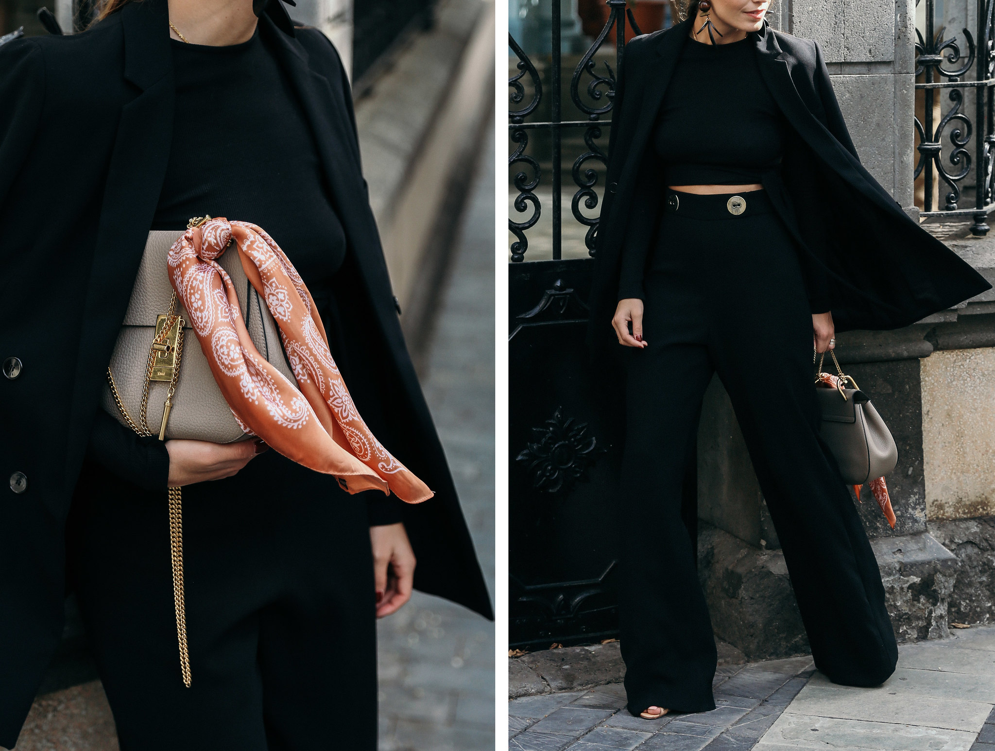 Jessie Chanes - Seams for a Desire - TheOtherMap The Other Map Asos Zara-5