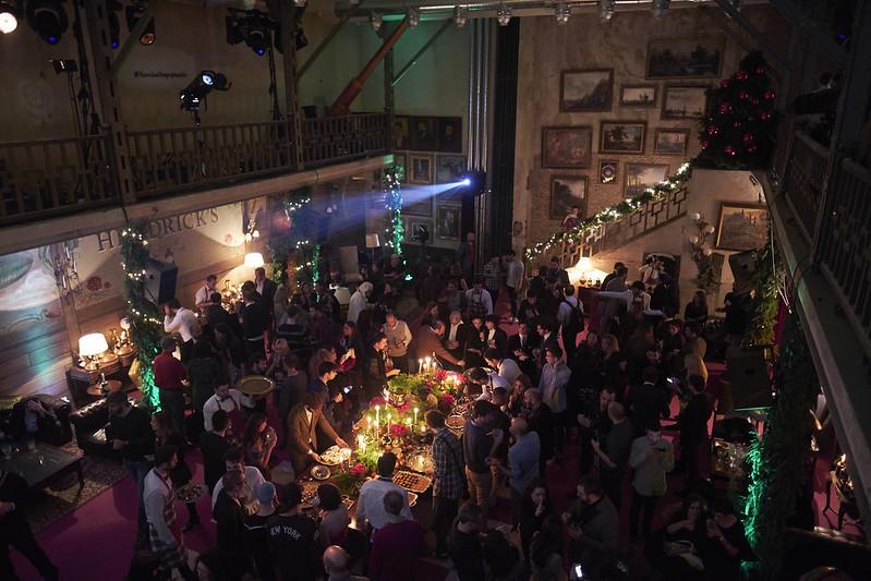 Fiesta C†sica Navidad III