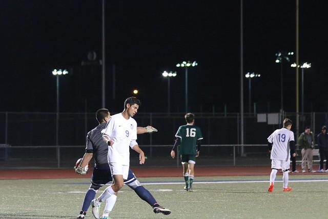 12/9 Men's Soccer