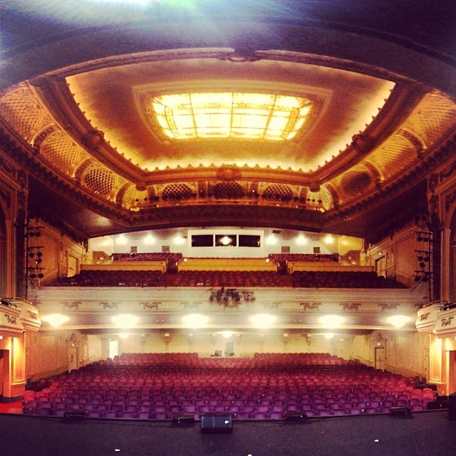 Broadway Center for the Performing Arts is now Tacoma Arts Live. Box Office: A non-profit organization Energizing community through live performance Pantages Theater Rialto Theater Theater on the Square Tacoma Armory.