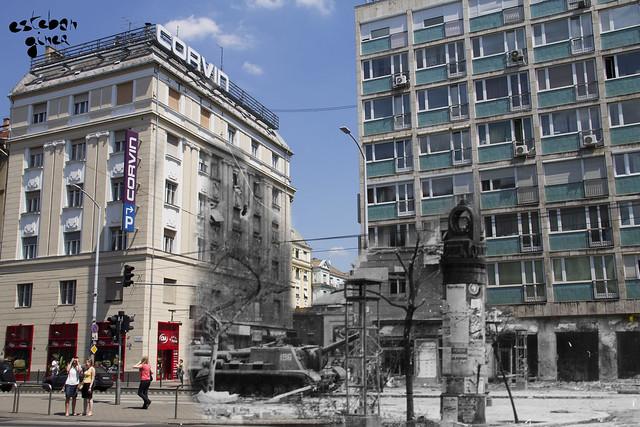 Revivez la révolution Hongroise  14363013631_4a76a66f4c_z