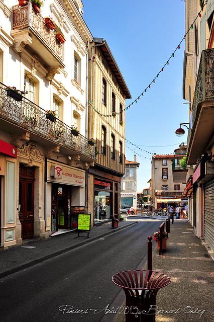Rue Des Nobles Ville De Qu Ef Bf Bdbec