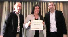 Telextorage premiado por Oracle