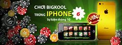 15069763898 890f315f25 m Chơi BigKool trúng điện thoại Iphone 6