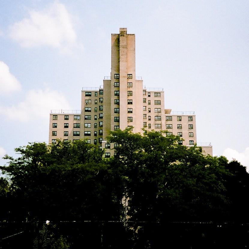 Developments in NY