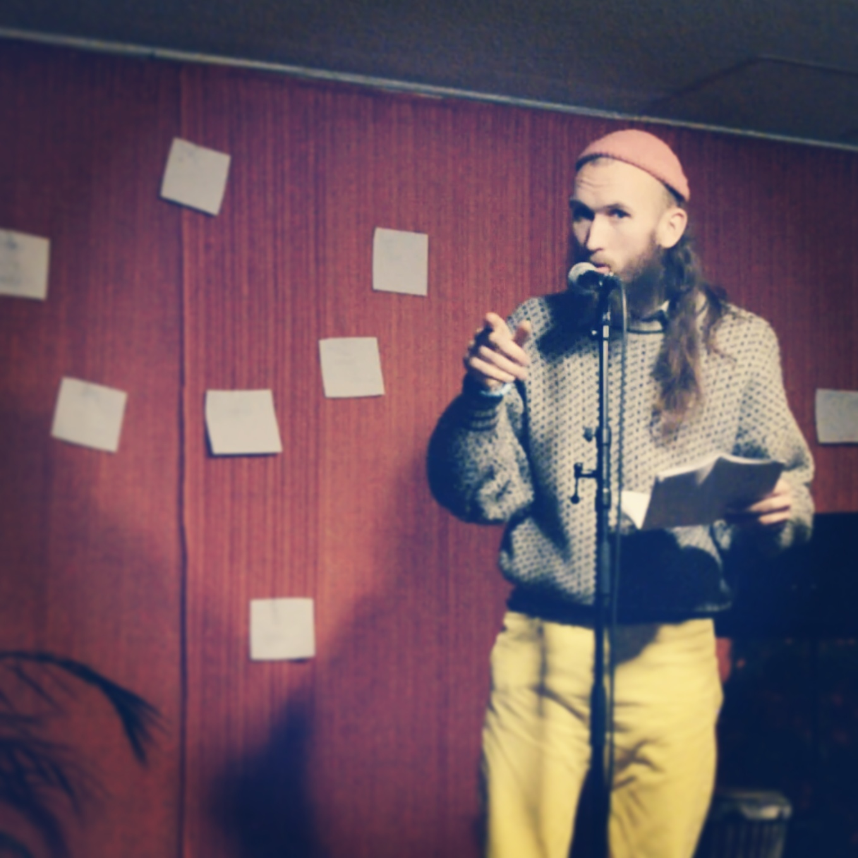 daniel vinnare poetry slam bokkalaset 2016