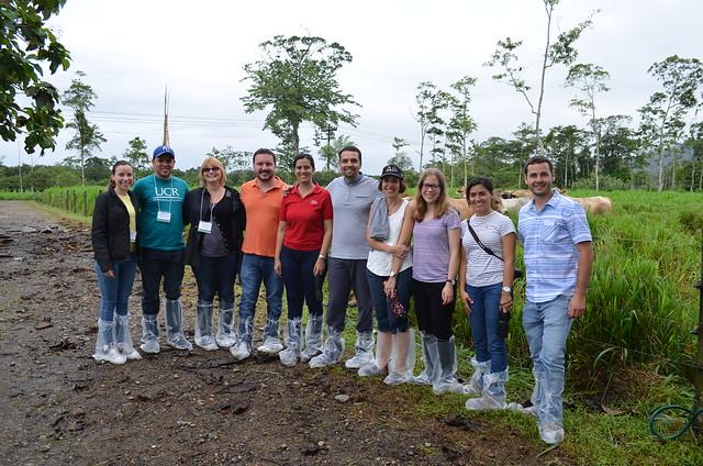 Farm to Table 2016-Costa Rica