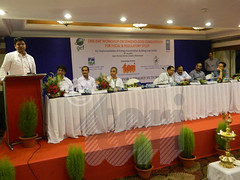 Inaugural Session: Workshop on preparation of roadmap for Implementation of Odisha Energy Conservation Building Code
