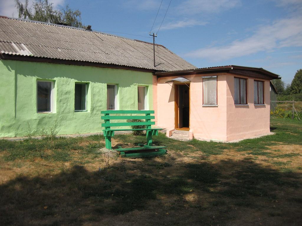 Дом Копыловых 2014 год
