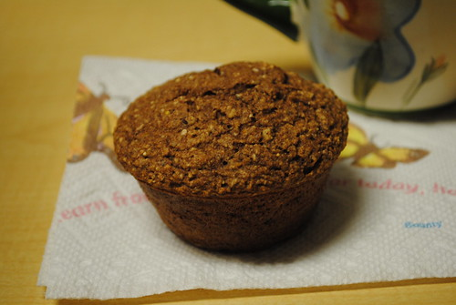 sweet potato cornmeal muffins (6)
