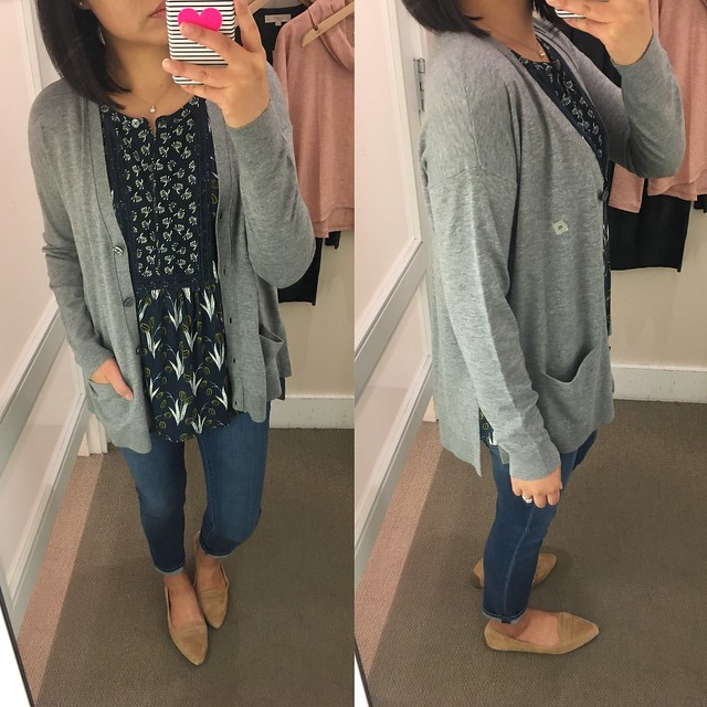 Boyfriend Cardigan, size XS regular