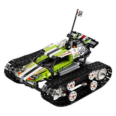 LEGO Technic 42065 RC Tracked Car