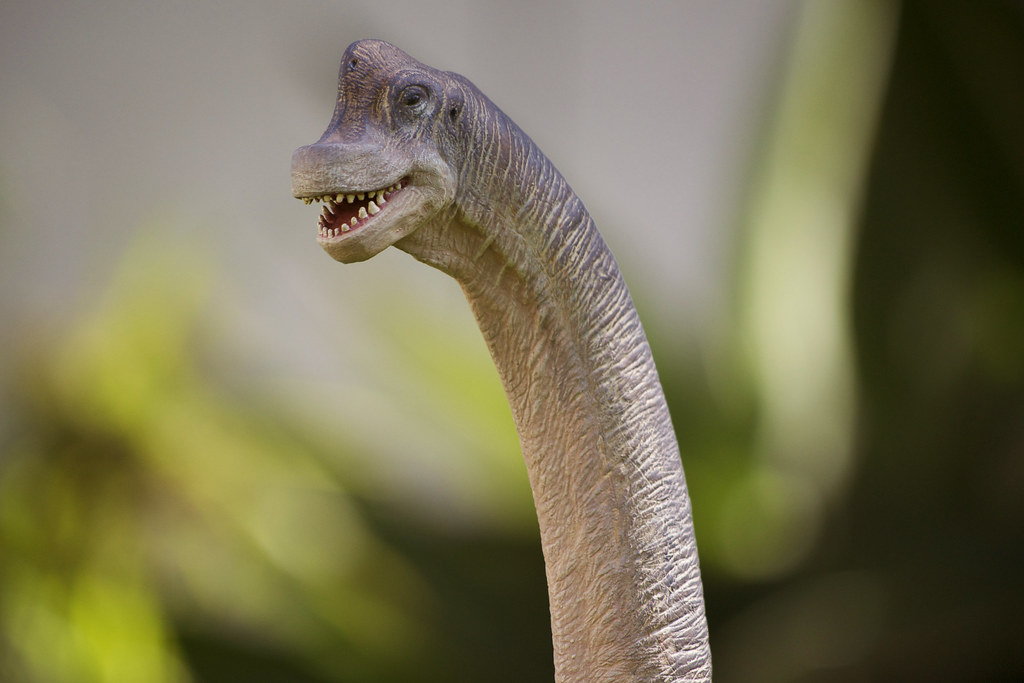 brachiosaurus jurassic park - photo #14