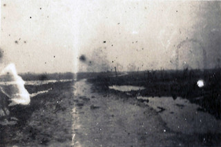 A view of Passchendale Sector 1917