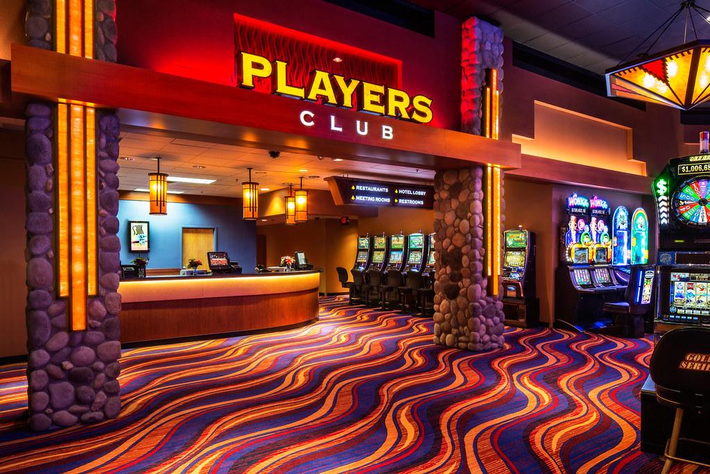 slot gaming jobs