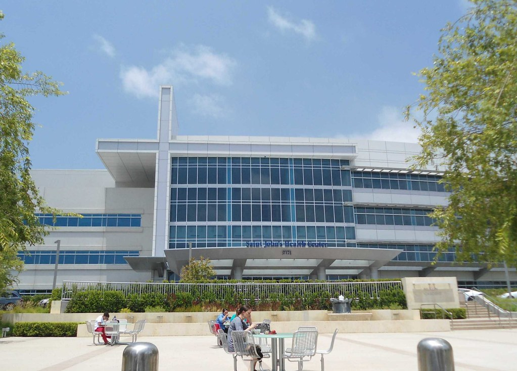 St. John's Regional Medical Center is a hospital located in Oxnard, California in the United States, and is operated by Dignity Health, along with its sister hospital, St. John.