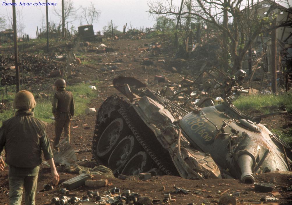 Vietnam War 1954-1975 14954509381_d1f2bd755b_b