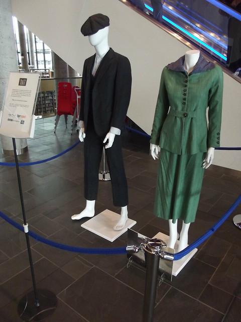Peaky Blinders costumes - Library of Birmingham   Flickr ... - photo #16
