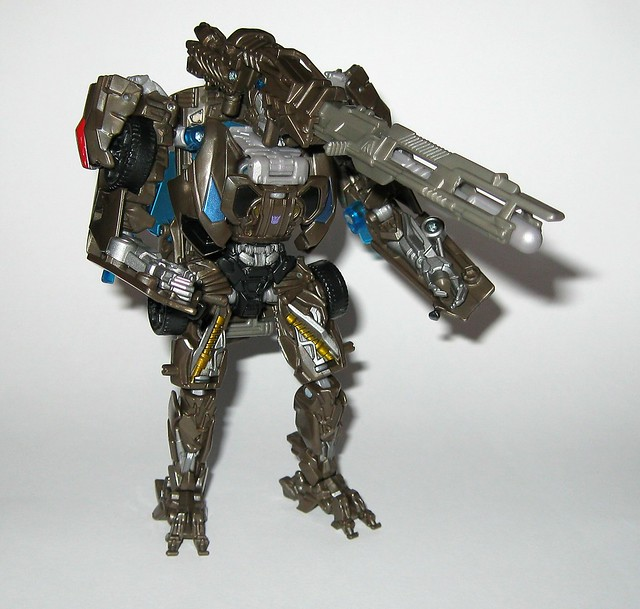 lockdown transformers generations series M4 age of ...