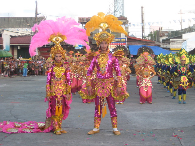 Hinulawan Festival, Toledo City, Cebu Philippines, The College Candy (34)