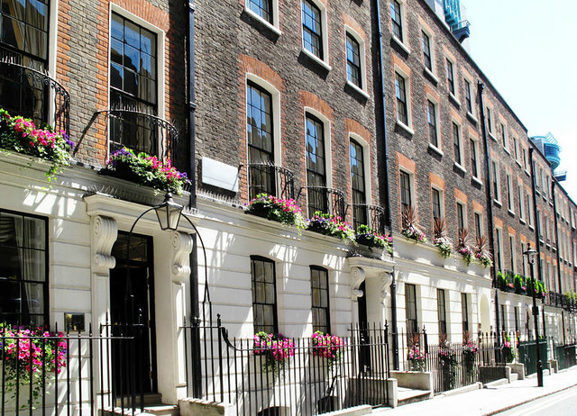 Property Westminster London Alternative Investments Research