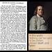 17th April 1790 - Death of Benjamin Franklin