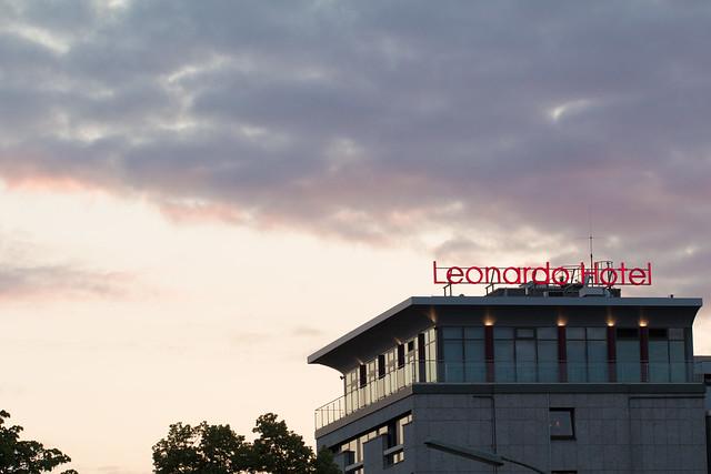 Hotel Leonardo Berlin Rudower Str